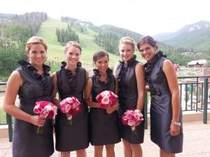 Colorado Bridal Beauty Services by Fluff Bar - Colorado's #1 bridal beauty team