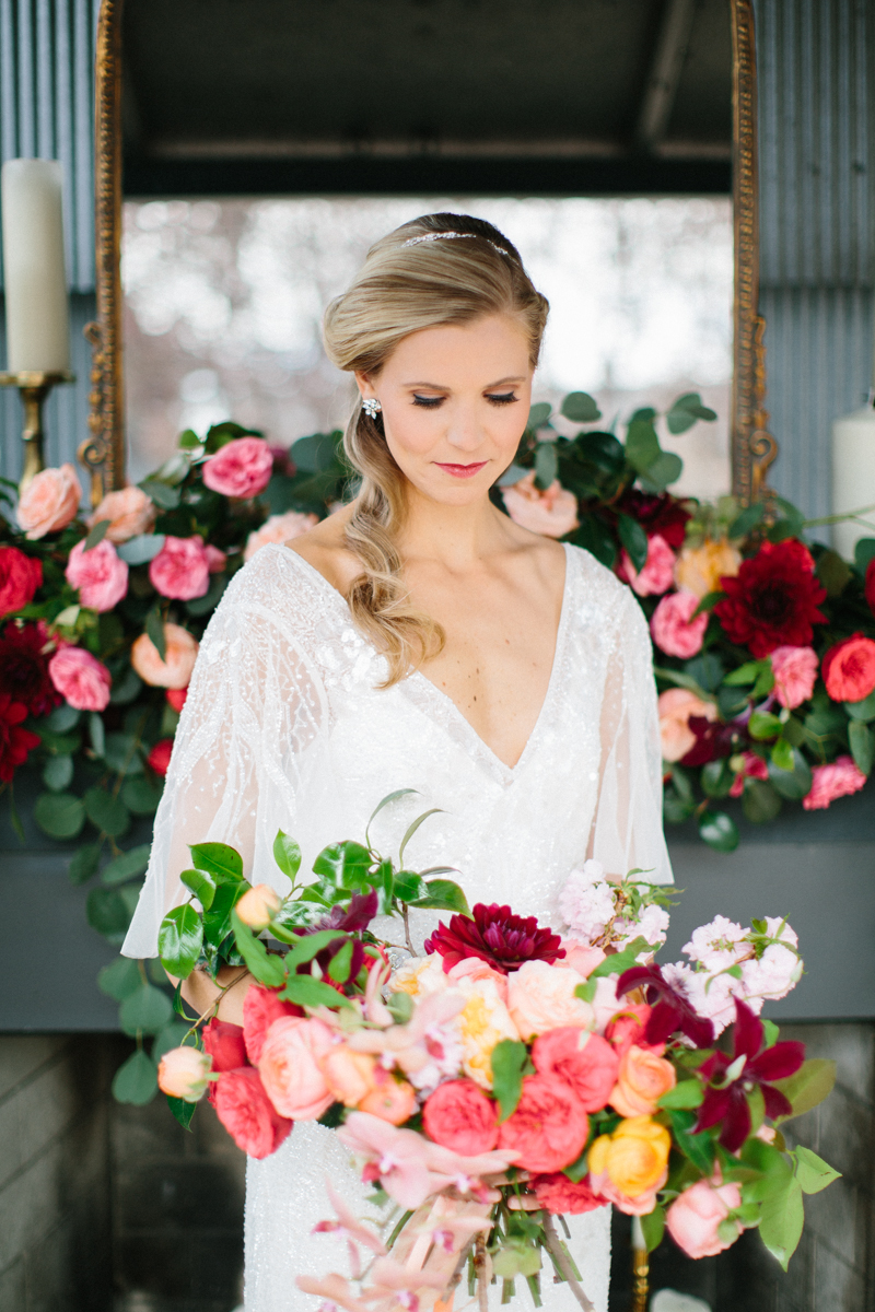 What Makes the Denver Based Fluff Bridal Beauty Team the Best Wedding Hair and Make-Up Specialists in Colorado?  Bridal Beauty FAQs