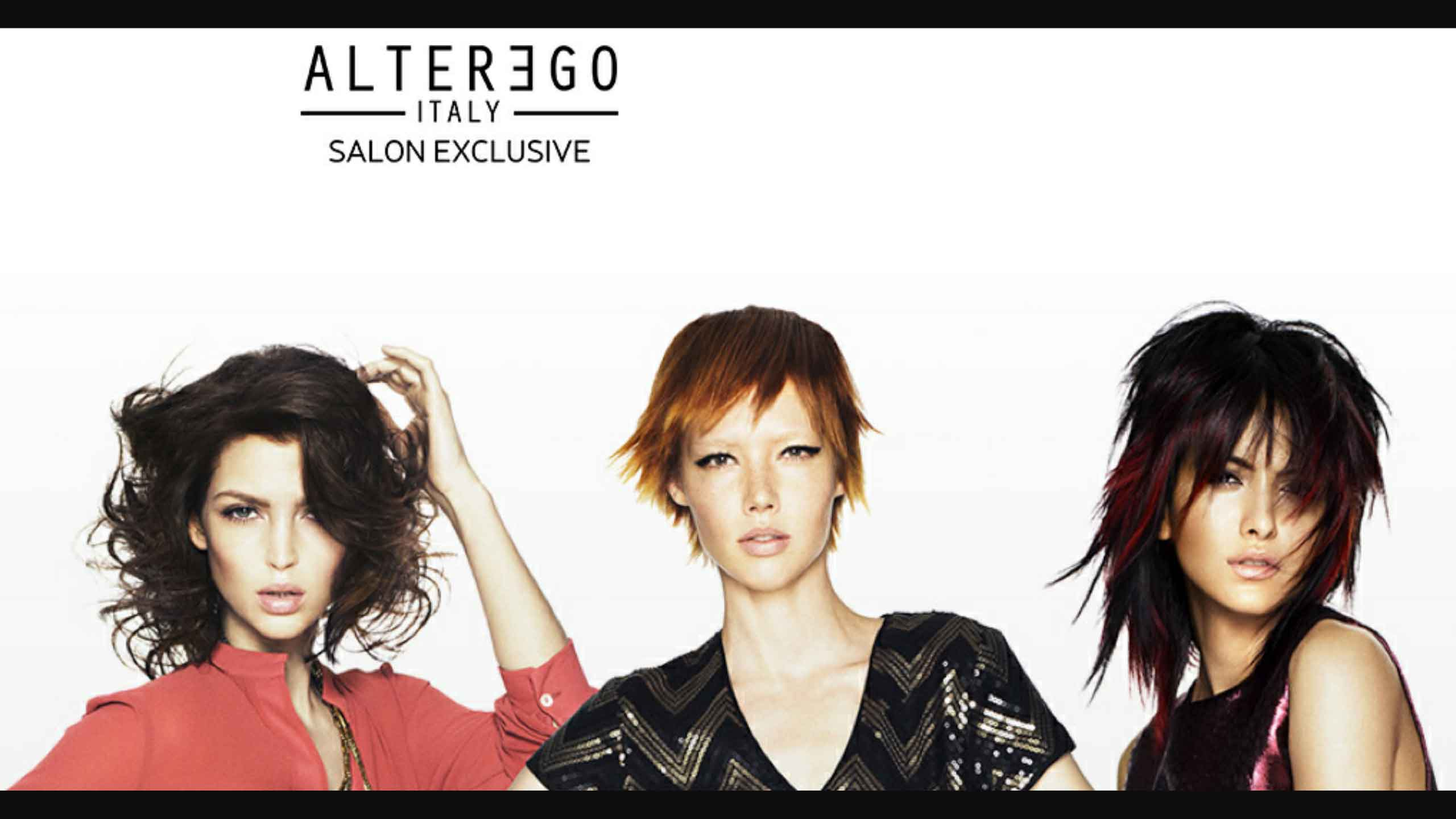 Alter Ego Italy Color Photo Fluff Color Makeup And Blowdry Bar