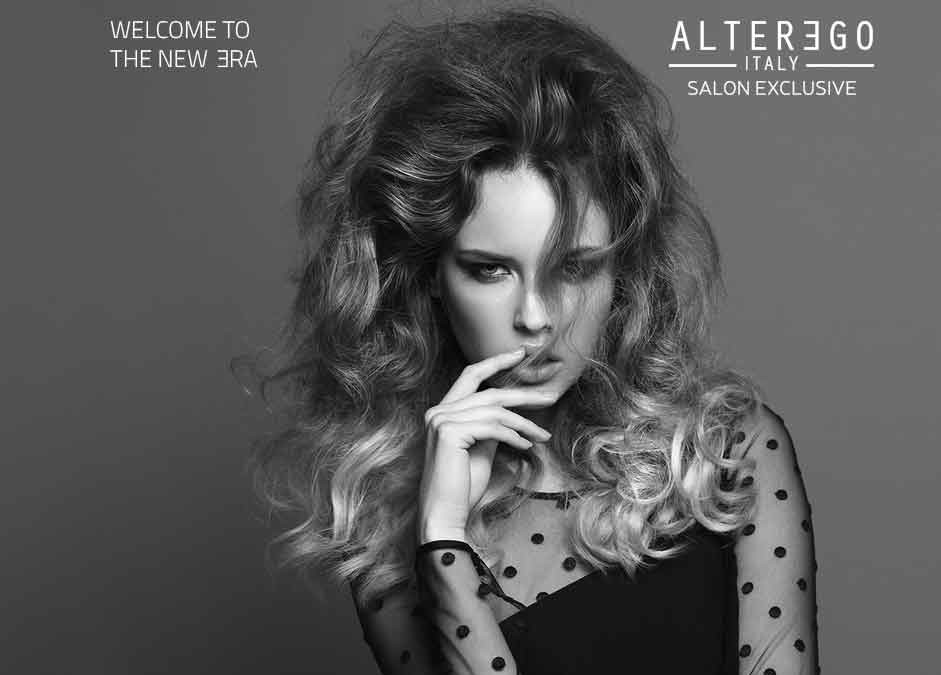 Introducing Alter Ego Italy at Fluff:  The World's Best Color Comes to Fluff's Color Bar